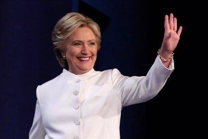 Hillary Clinton saca las garras por Meghan Markle