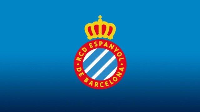 Escut del RCD Espanyol