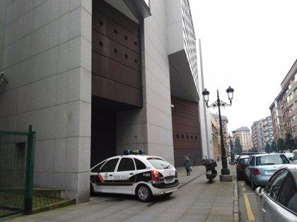 Los juzgados asturianos recibieron en el segundo trimestre de este año 697 denuncias por violencia de género