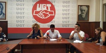 Los trabajadores de la cafetería del HUNSC irán a la huelga en noviembre