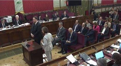 La Generalitat puede ya conceder este enero beneficios penitenciarios a los 'Jordis' y en 2021 a Junqueras
