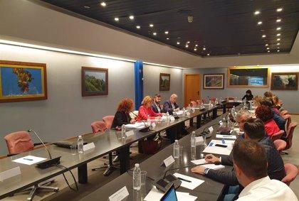 El Estado destinará 600 millones a convenios para zonas en transición, que en Asturias se repartirá en tres áreas