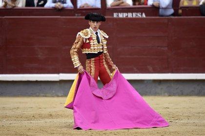 Gonzalo Caballero mejora tras su grave cogida, le retiran sedación y ventilación mecánica