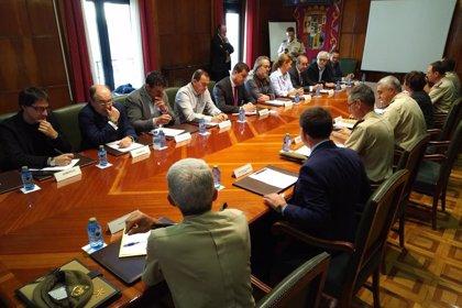 "El Ejército confirma la ""viabilidad técnica"" de la reapertura del campamento militar de Monte la Reina (Zamora)"