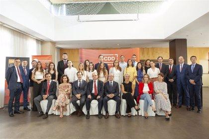Medio centenar de alumnos participarán en una nueva edición del Máster en Asesoría Fiscal y Práctica Profesional (MAF)