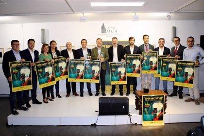 Abycine se celebrará del 24 al 30 de octubre y reconocerá al pintor José María Cruz Novillo