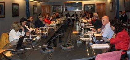 La oposición en pleno presenta una queja formal a Barbón por no invitarles a la 'Mesa de la Descarbonización'