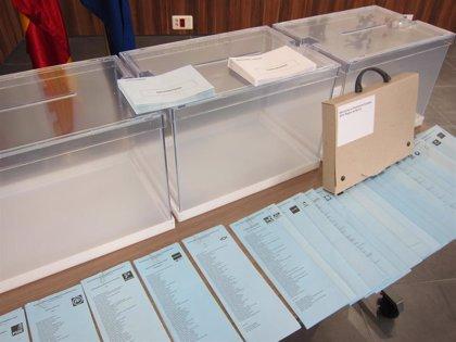 Torrelavega y Camargo celebran mañana plenos extraordinarios para el sorteo de las mesas electorales