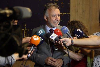 """El presidente de Canarias muestra su respeto a la """"autonomía judicial"""""""