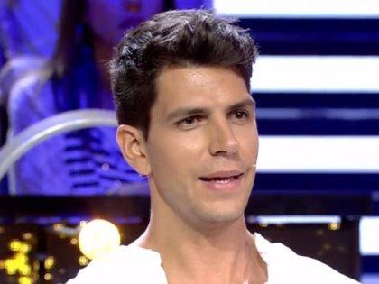 Diego Matamoros le envía un mensaje a Estela Grande y zanja las dudas sobre su relación