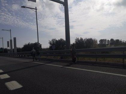 Restablecida la circulación de Metro y Rodalies para acceder al Aeropuerto de Barcelona