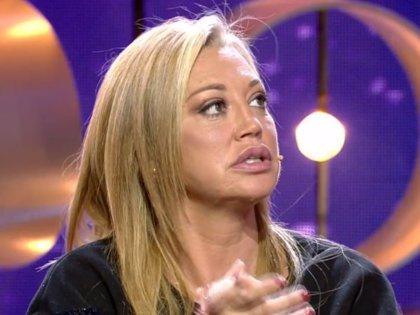 Belén Esteban, crítica con la actitud de Mila Ximénez en 'GH VIP 7'