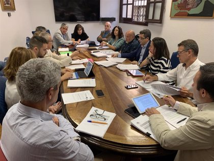 El Ayuntamiento de Toledo aprueba la bajada del Impuesto de Circulación y la congelación de las tasas de ORA y autobuses