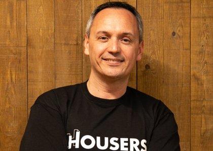 Housers, primera 'startup' española en obtener el sello Capgemini ScaleUp