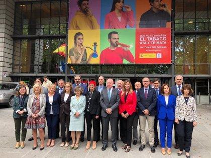Baleares pide garantizar la reciprocidad de la asistencia sanitaria de españoles y británicos ante el 'Brexit'