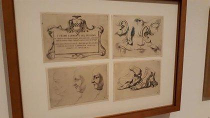 """El Museo del Prado 'enseña' a dibujar como los grandes maestros y descubre la """"inspiración"""" de los emoticonos"""
