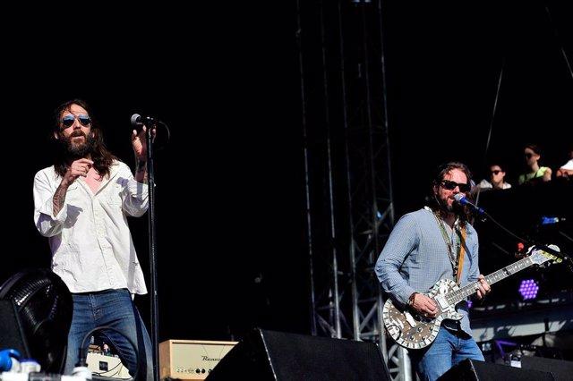 Hard Rock Calling 2013 - Day 2