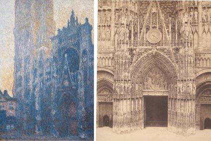 El Thyssen recoge en una exposición la influencia de impresionistas