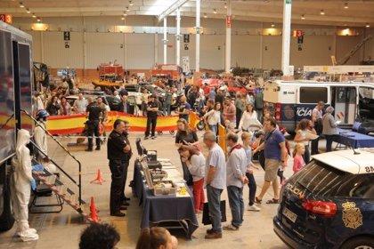 La Feria General cierra con un 4% más de visitantes y con la vista puesta en la próxima edición