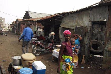 """Manos Unidas pide """"redoblar"""" los esfuerzos ante el aumento de la pobreza y el hambre en el mundo"""