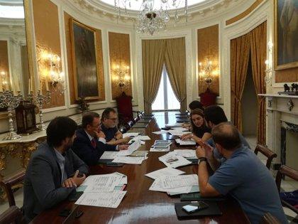 Diputación de Cádiz y Junta acuerdan realizar campañas internacionales para atraer turistas en invierno