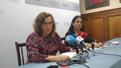 Ferrol recibirá más de 416.000 euros de un programa europeo de patrimonio marítimo, militar e industrial