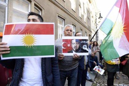 República Checa suspende las exportaciones de armas a Turquía por la ofensiva sobre Siria