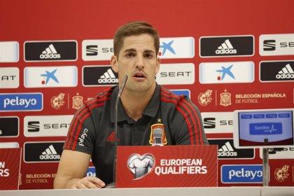 """Moreno: """"Estamos con confianza para que se vea nuestra identidad y apartar fantasmas"""""""