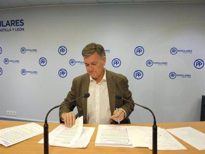 El PP celebrará el sábado en Valladolid un acto con Casado y García Egea