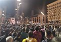 25.000 personas se manifiestan en Girona ante la Subdelegación del Gobierno