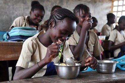 UNICEF da la voz de alarma: Uno de cada tres niños en el mundo esta desnutrido u obeso