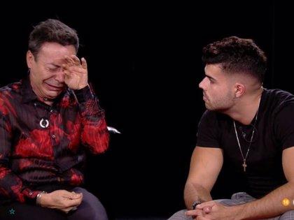 'GH VIP 7': Pol Badía rompe definitivamente con Joao en plena madrugada