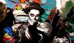 El Día de Muertos dejará en México un beneficio económico de 89 millones de euro