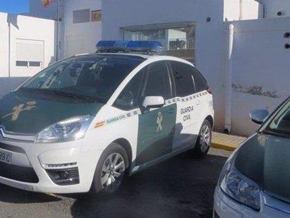 La Guardia Civil detiene a cuatro personas y esclarece varios robos en establecimientos públicos de Gines (Sevilla)