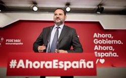 Ábalos assegura que el Govern central no es planteja l'indult: