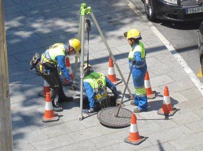 Un total de 371 personas fallecieron en accidente laboral hasta julio, un 5,4% menos