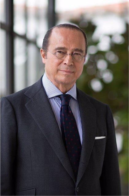Loyola elige a Antonio Vázquez nuevo presidente del Consejo de Cooperación, que sustituye a Felipe Benjumea
