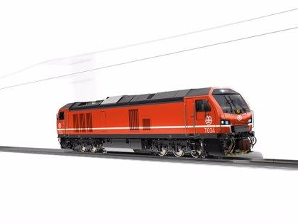 Stadler fabricará en Valencia 34 locomotoras para Taiwán por 165 millones