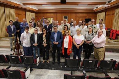 Arranca la Mesa del Casco Histórico de Córdoba, que aportará propuestas al Plan de Gestión que demanda la Unesco