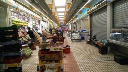 Los mercados de Montequinto, El Cerro, Encarnación y el Tiro se suman al programa andaluz 'Digitaliza'