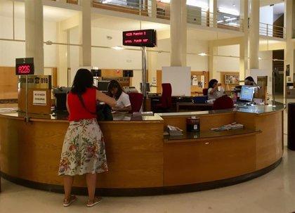 El 010 de Logroño registra más de 199.500 atenciones de enero a septiembre, cada vez más por vías telemáticas