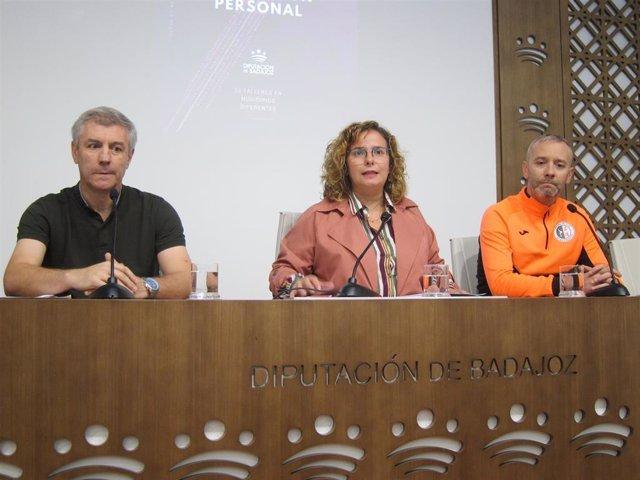 Presentación de Cursos de Autoprotección para Mujeres