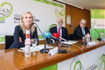 El desabastecimiento de medicamentos en Cantabria afecta a más de 70 fármacos