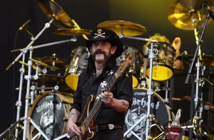 Motörhead, Judas Priest, Nine Inch Nails, Soundgarden y Whitney Houston, nominados al Rock n Roll Hall of Fame