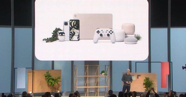 Google presenta su ordenador portátil PixelBook Go y los auriculares PixelBuds j