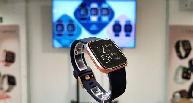 Rellotge intel·ligent Fitbit Versa 2.