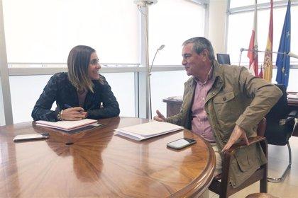 """Suances pide al Gobierno """"más medios"""" para Protección Civil y dinero para varias obras"""
