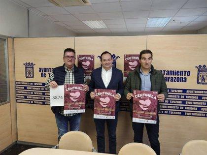 Casi 4.000 personas participarán este sábado en la 'Centinela Running' de Tarazona (Zaragoza)