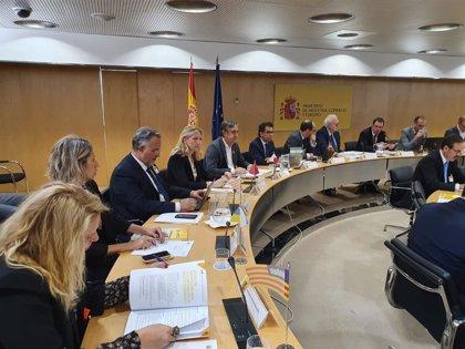 Cantabria participa en el Consejo Estatal de la Pyme para abordar la salida del Reino Unido de la UE