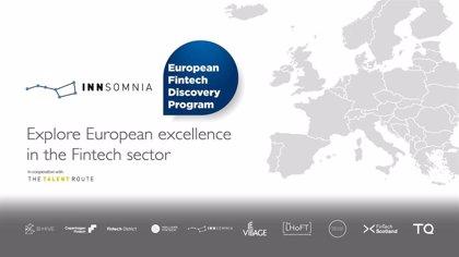 La aceleradora de 'startups' española Innsomnia promueve un programa de emprendimiento europeo